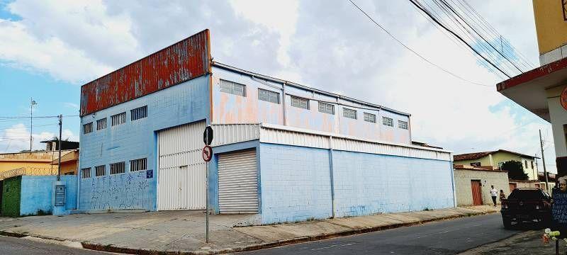 Pavilhão/galpão/depósito à venda  no Milionários,(Barreiro) - Belo Horizonte, MG. Imóveis