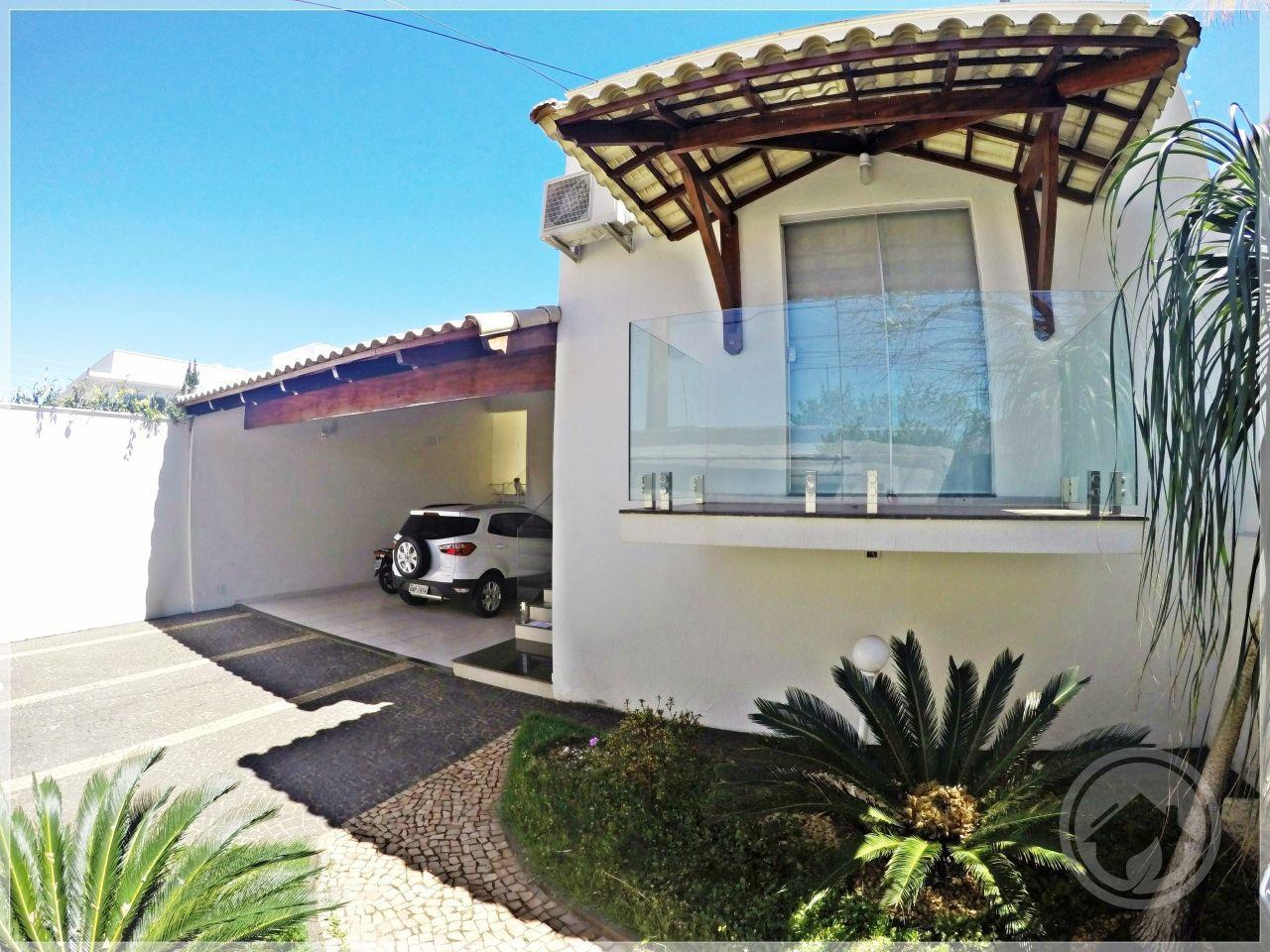 Casa à venda  no Cidade Jardim - Uberlândia, MG. Imóveis