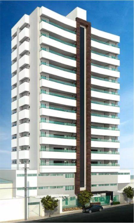 Apartamento à venda  no Lídice - Uberlândia, MG. Imóveis