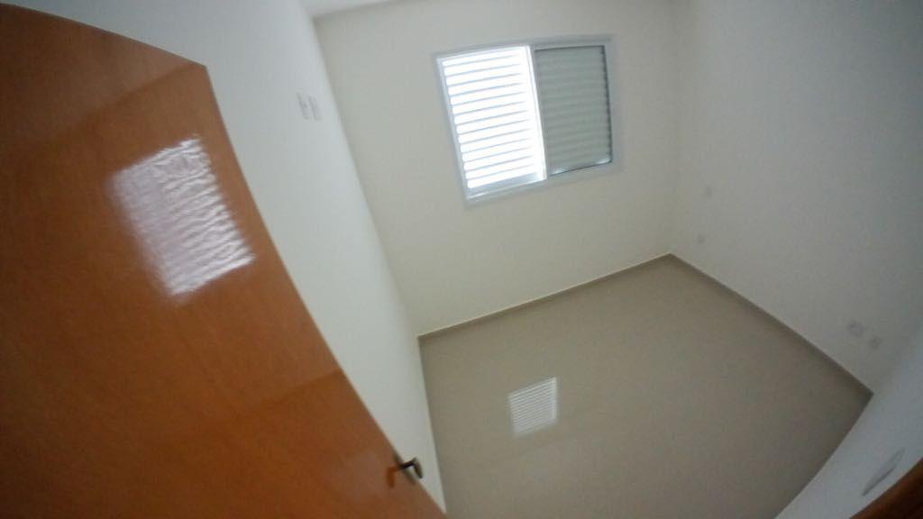 Apartamento com 2 Dormitórios à venda, 52 m² por R$ 185.000,00