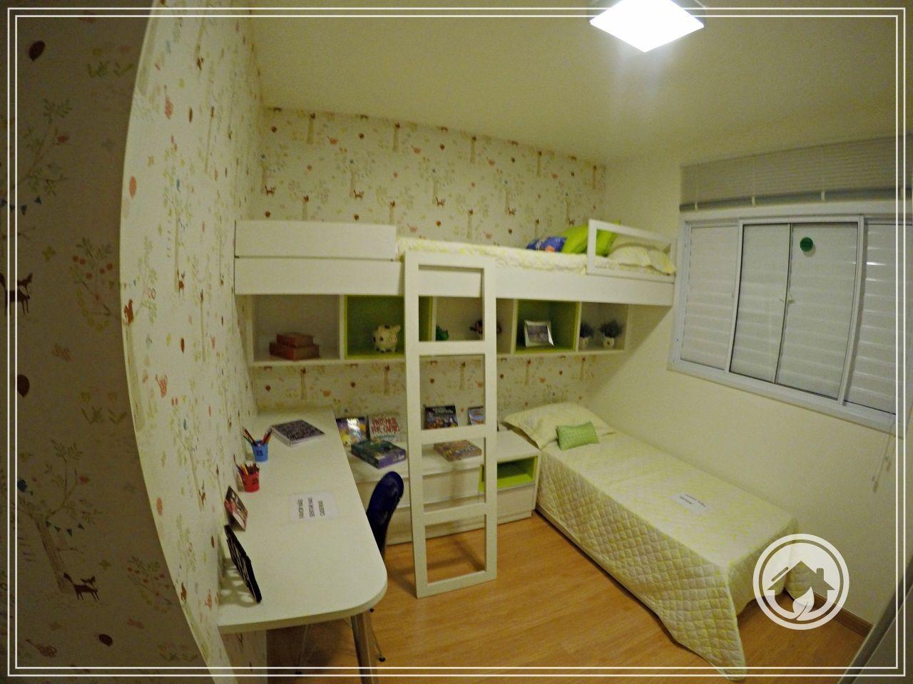 Apartamento com 2 Dormitórios à venda, 47 m² por R$ 117.000,00