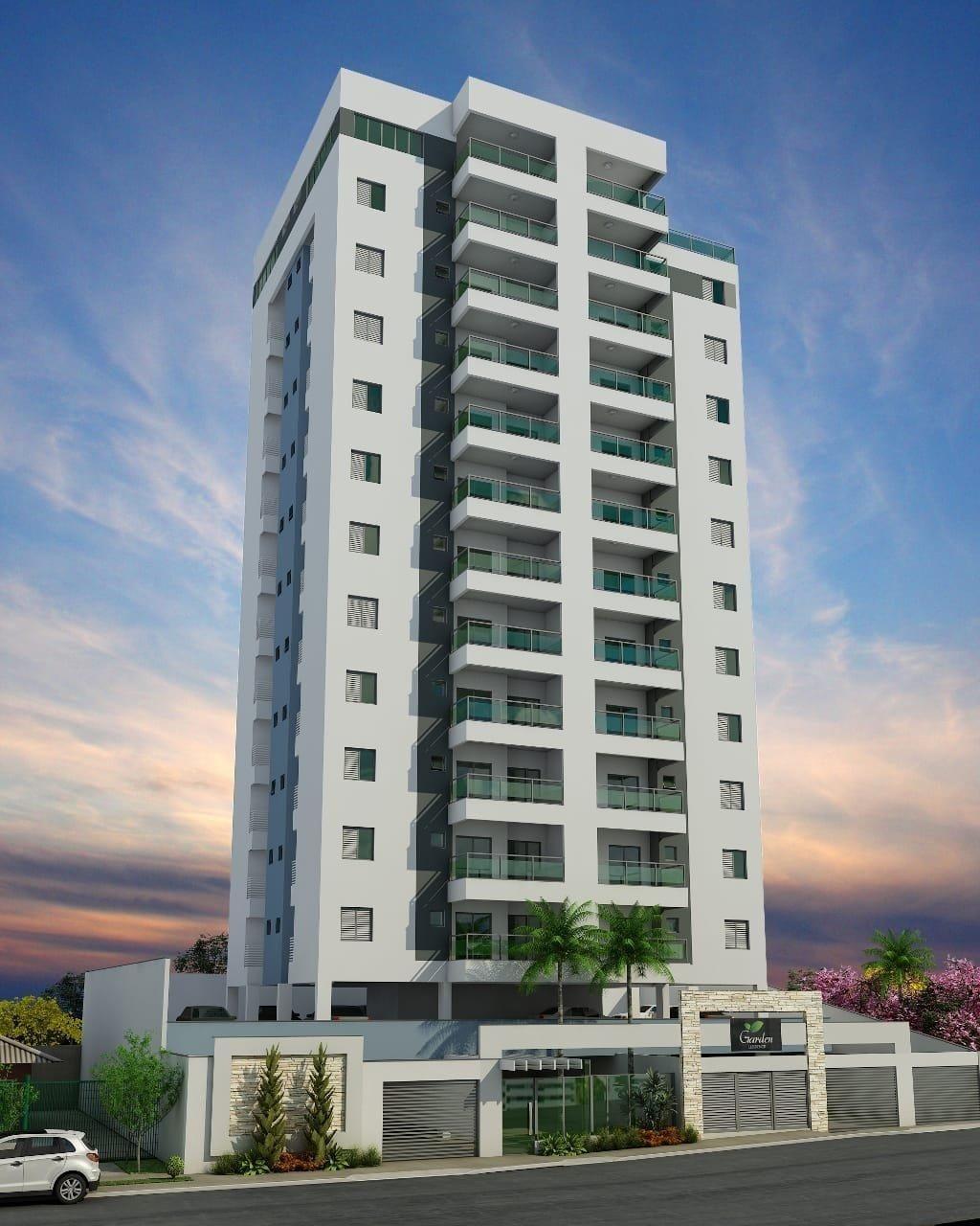 Apartamento com 2 Dormitórios à venda, 63 m² por R$ 219.900,00