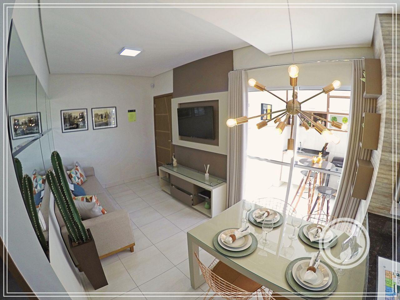 Apartamento com 2 Dormitórios à venda, 44 m² por R$ 131.900,00