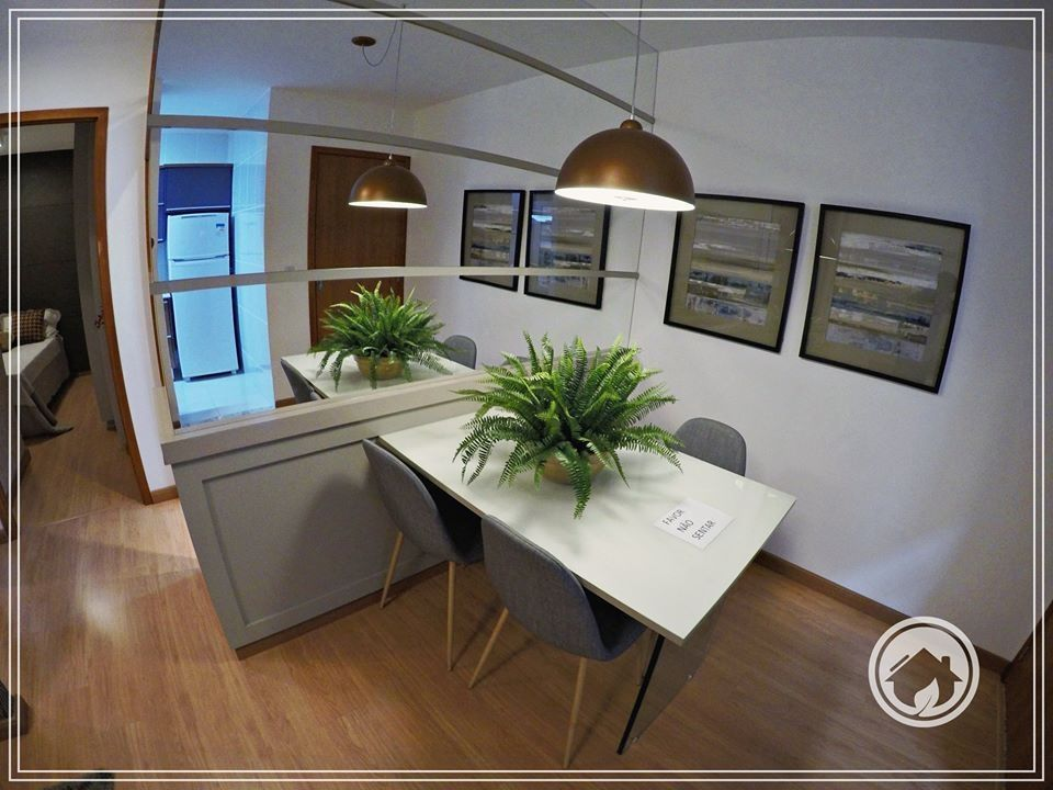 Apartamento com 2 Dormitórios à venda, 45 m² por R$ 117.000,00