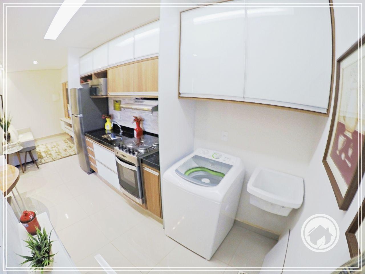 Apartamento com 2 Dormitórios à venda, 65 m² por R$ 178.900,00