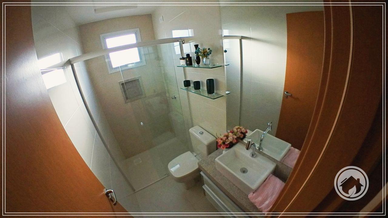 Apartamento com 2 Dormitórios à venda, 62 m² por R$ 265.000,00