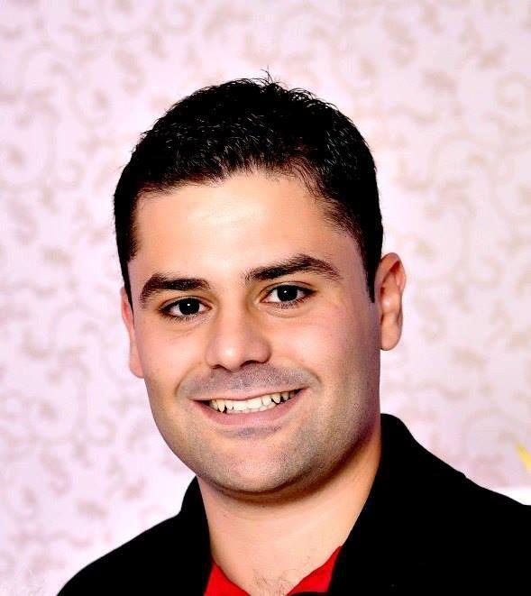 Felipe Caetano Josende