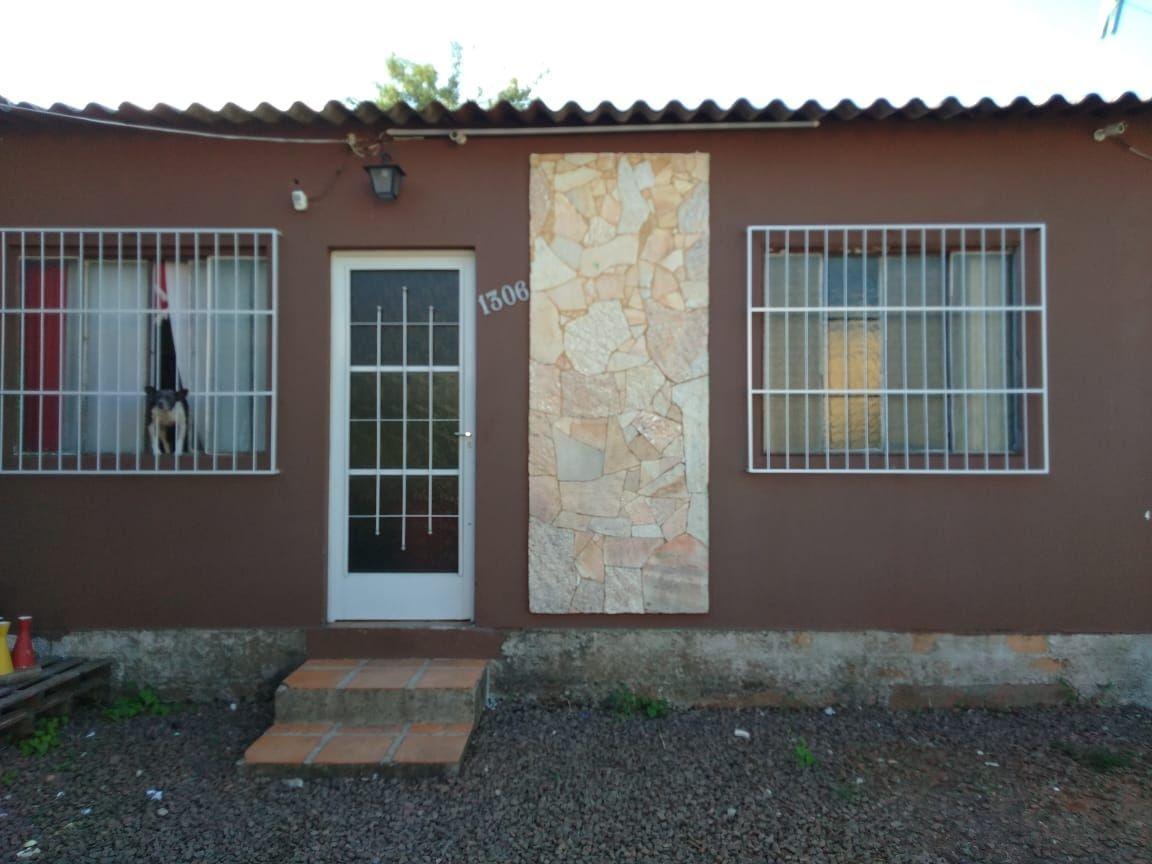 Casa à venda  no Izabel - Alegrete, RS. Imóveis