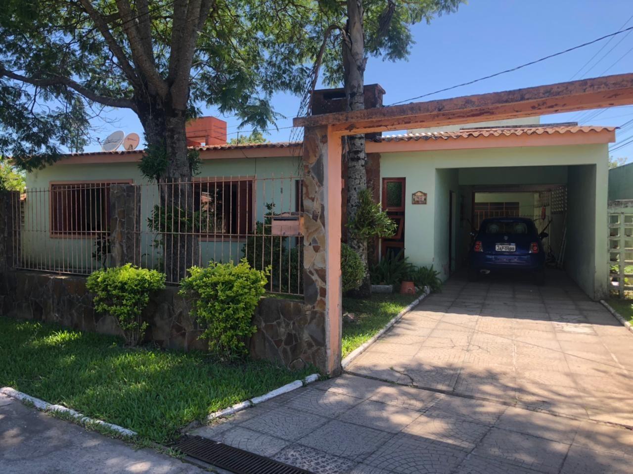Casa à venda  no Pedreiras - Alegrete, RS. Imóveis