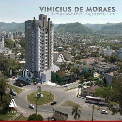 Residencial Vinícius de Moraes