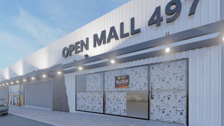 Open Mall 497