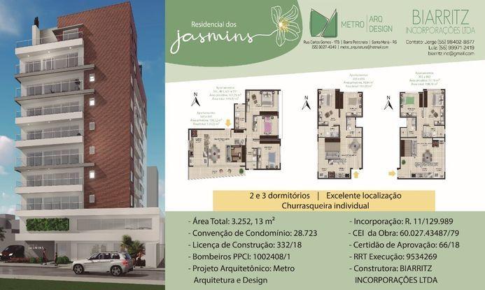 Residencial Jasmins
