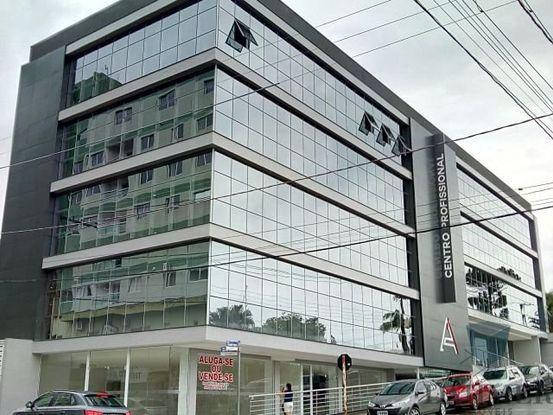 Centro Profissional A1