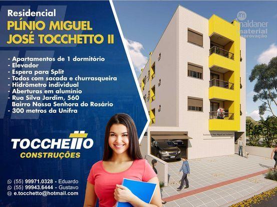 Plínio Miguel Tocchetto