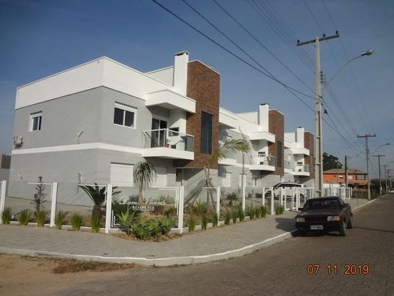 Residencial Dom Vicente