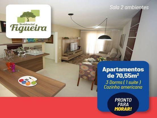 Residencial Figueira