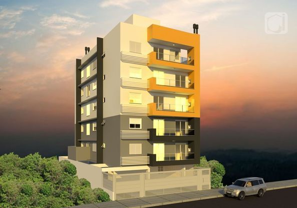 Edifício Residencial Maiori