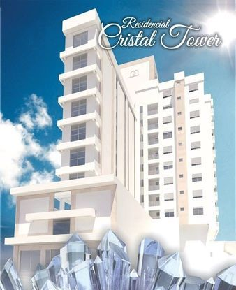 Residencial Cristal Tower