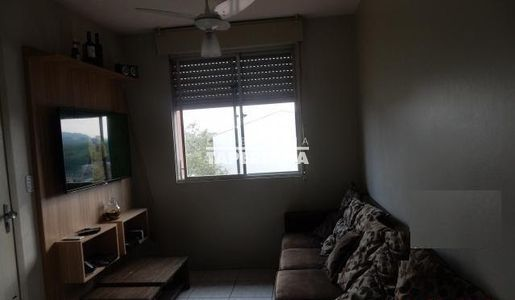 Apartamento Residencial - Carolina - Santa Maria