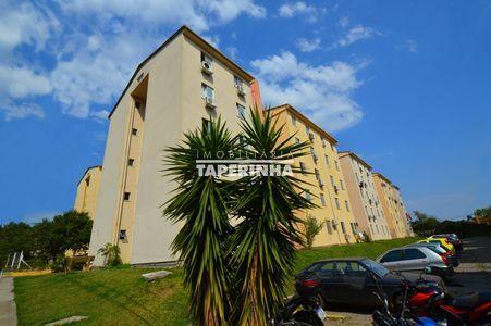 Apartamento Residencial - Juscelino Kubitschek - Santa Maria