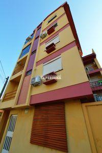 Apartamento Residencial - Nossa Senhora de Fátima - Santa Maria