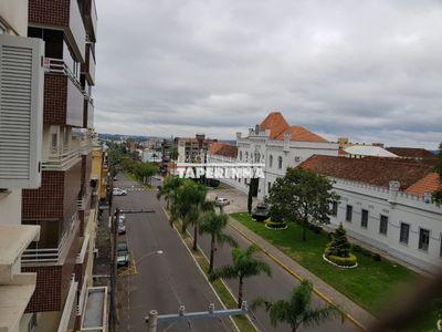 Apartamento Residencial - Passo D'Areia - Santa Maria