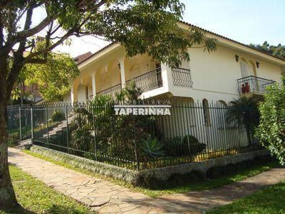 Casa Residencial - Nossa Senhora de Lourdes - Santa Maria
