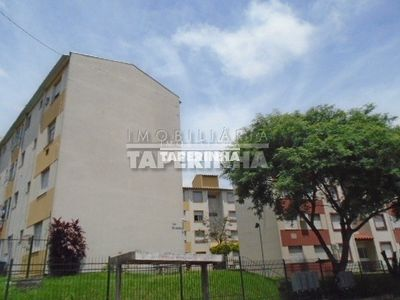 Apartamento Residencial - Nossa Senhora do Perpétuo Socorro - Santa Maria
