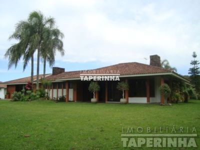 Casa Residencial - Itaara - Itaara