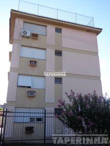 Apartamento Residencial - Presidente João Goulart - Santa Maria