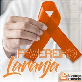 Fevereiro Laranja: precisamos falar sobre a Leucemia