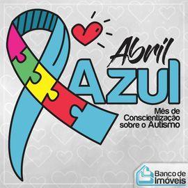 Abril Azul: saiba mais sobre o Autismo