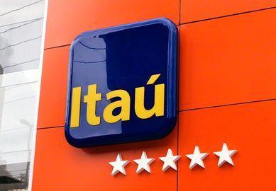 ITAÚ lança financiamento imobiliário com taxa de 3,99% a.a. + poupança