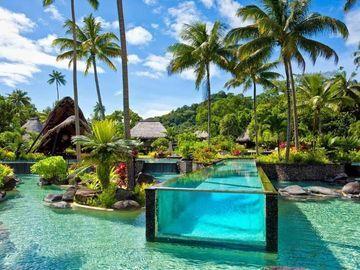 Tendência Casa Alphaville Lagoa dos Ingleses: acabamentos de piscina