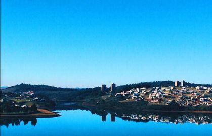 Venha viver em Alphaville Lagoa dos Ingleses com a AlphaReal