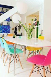 Tendência Casa Alphaville Lagoa dos Ingleses: Cadeiras diferentes
