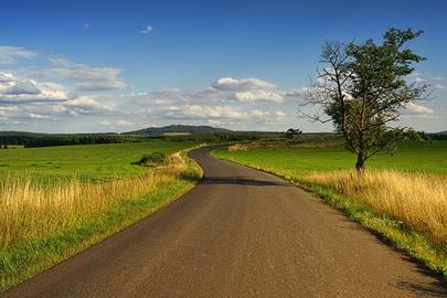 Como deixar a cidade e arriscar uma vida no campo