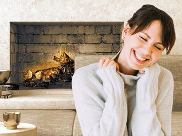 Conheça os diferentes tipos de lareira e como elas funcionam