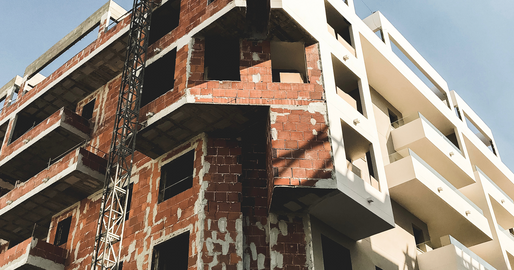 Apartamento em construção: tudo o que você precisa saber
