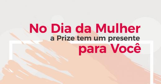 Aline Bortolazo foi a vencedora do concurso cultural em homenagem ao Dia Internacional da Mulher