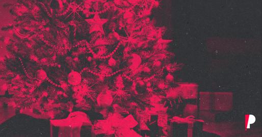 5 Árvores de Natal Diferentes para Você de Inspirar