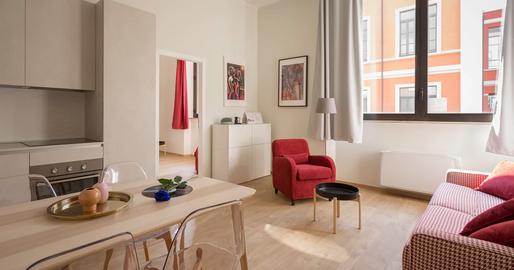 Apartamento mobiliado para alugar – veja quais são os cuidados.