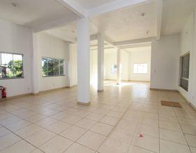 Sala com mais de 100 m²