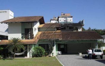 Casa na Nova Brasilia em Jaraguá do Sul