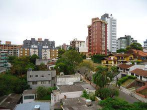 vista panorâmica
